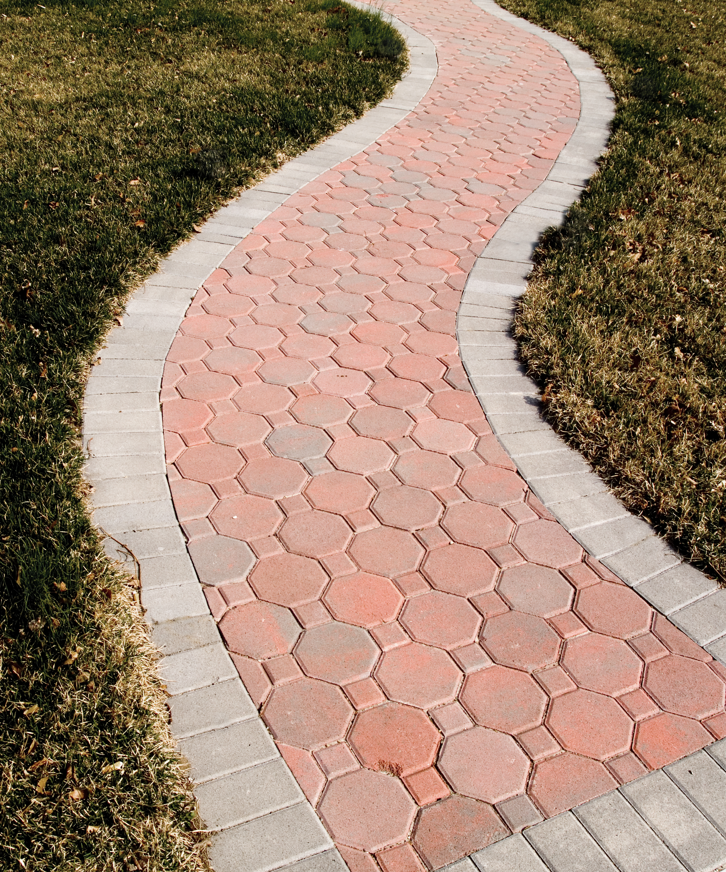40 Different Garden Pathway Ideas: What Materials Should You Use For Your Sykesville Walkway