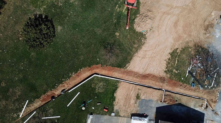 drainage solutions for your home