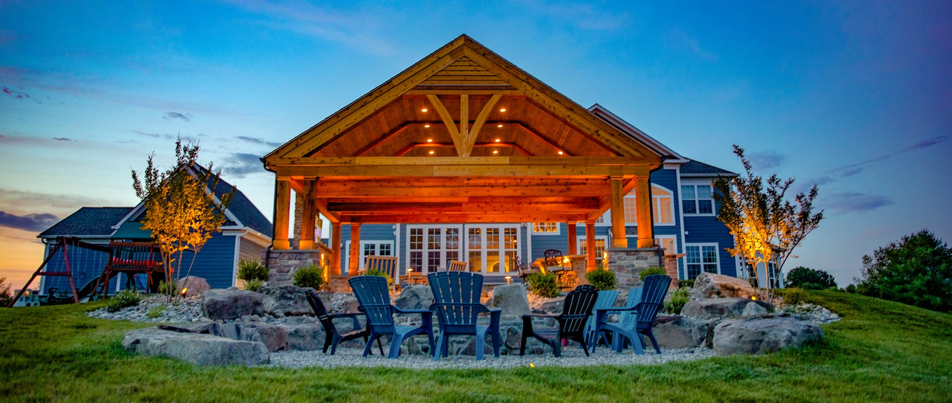 howard county landscaping